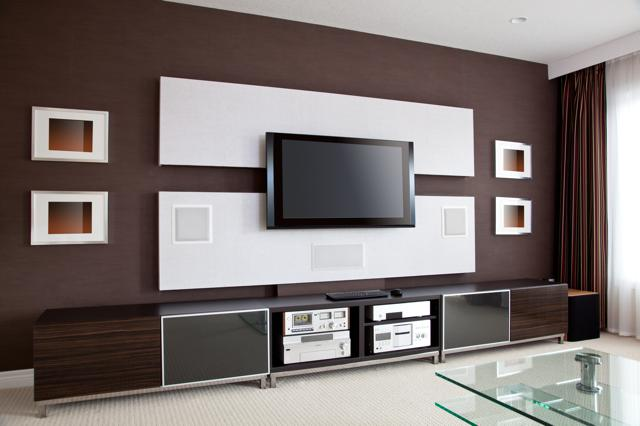 Professional Home Theater Installation In Elk Grove Ca