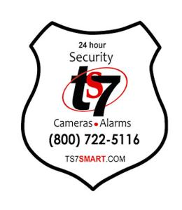 ts7 shield